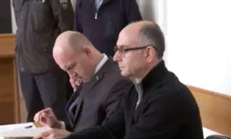 Митко Чавков започнува штрајк со глад, затоа што е одбиен да оди на операција на коленото