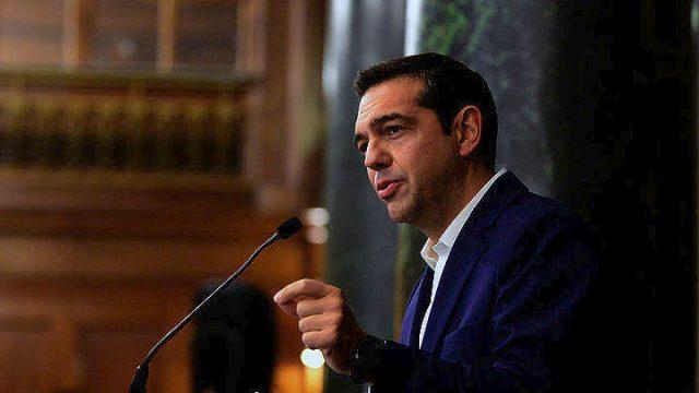Ципрас: Новото име треба истовремено да биде и уставно име на соседната земја