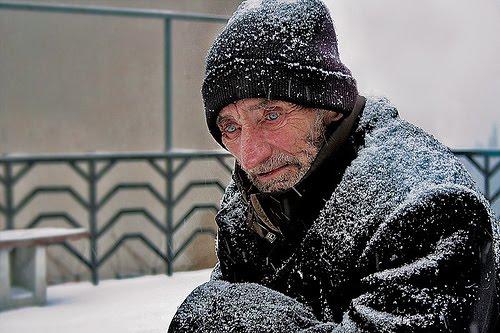 Дедо Киро едвај преживува: Тој е на работ на егзистенцијата и ИТНО му е потребна наша помош
