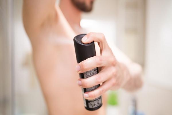 Еве зошто употребата на дезодоранс е опасна