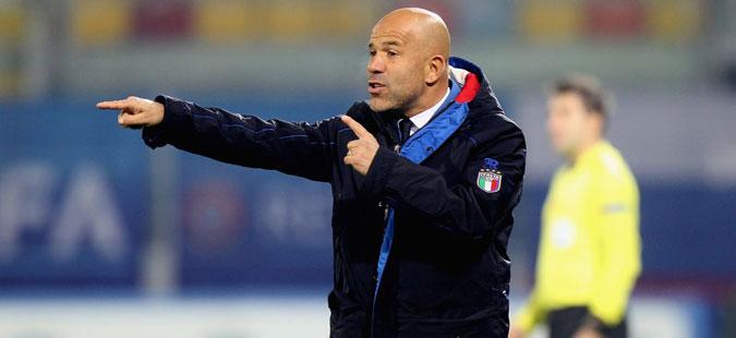 Ди Бјаџо ќе ја предводи Италија против Аргентина и Англија
