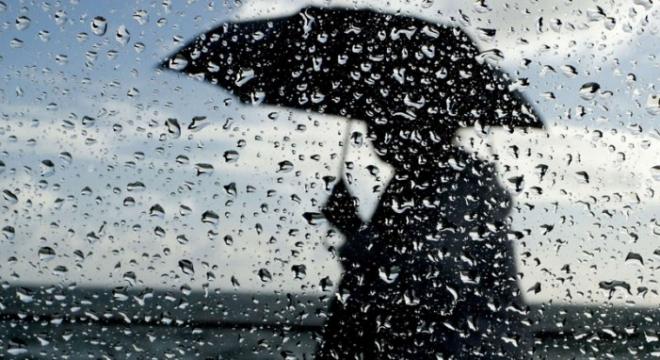По сончевиот и топол викенд: Големо невреме, грмежи и пороен дожд