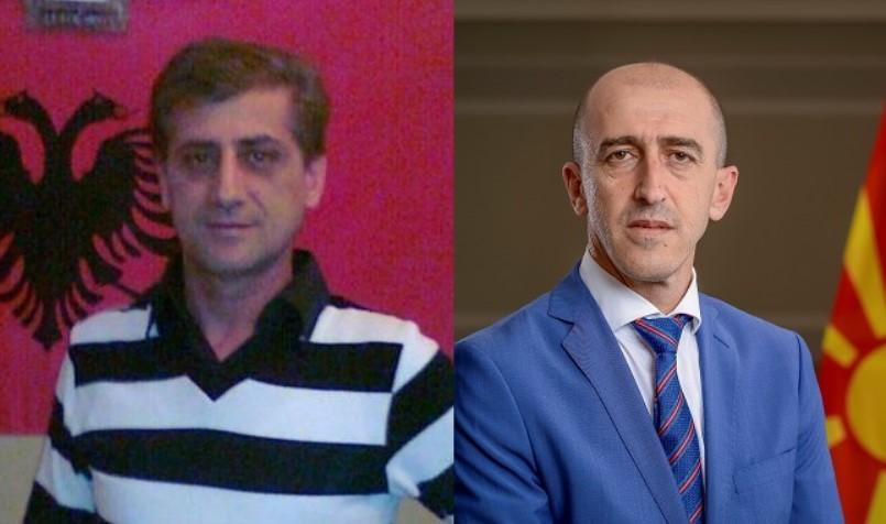 Албанец осуден на доживотен затвор со отворено писмо до министерот за правда и Владата