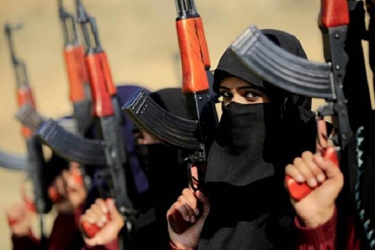 Џихадистка од Куманово убиена во Сирија