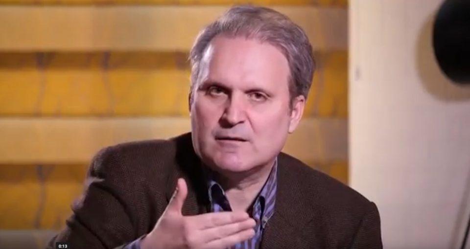 Ефтов: Шарените револуционери со задоцнета памет се свестат дека учествувале во нешто ужасно