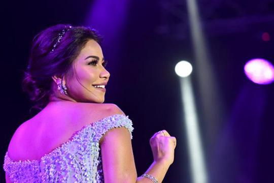 ФОТО: Убавата пејачка осудена на затвор, причината за казната ги шокираше сите