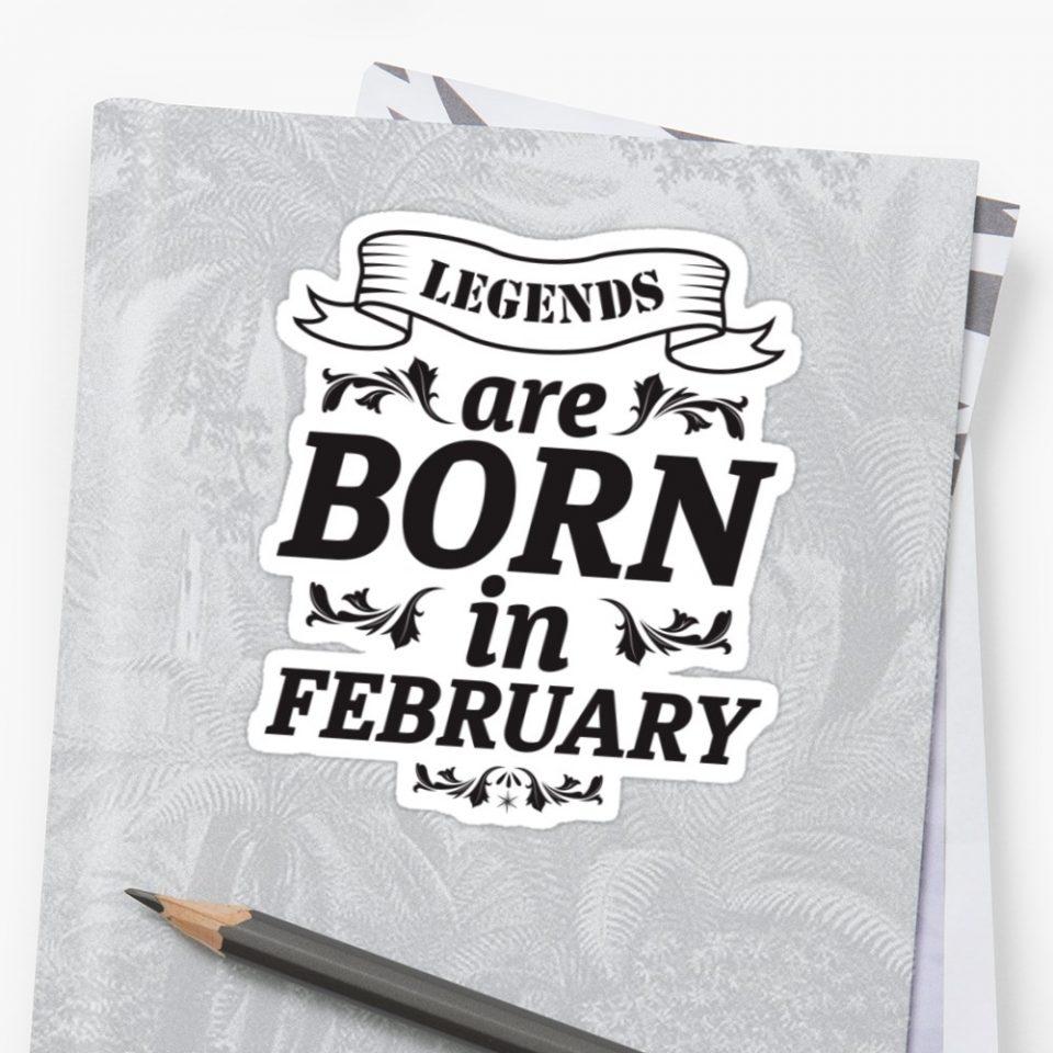 Луѓето родени во февруари се посебни: Ова се 10-те причини
