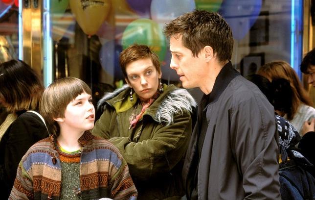 Глумеа заедно пред 16 години: Беа татко и син, а денес се двајца заводници (ФОТО)