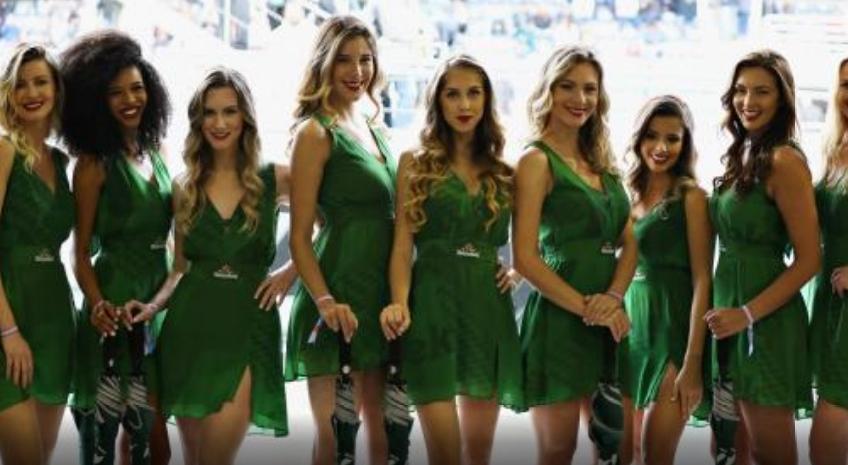 Одлука која нема да ви се допадне: Нема повеќе згодни девојки на Формула 1
