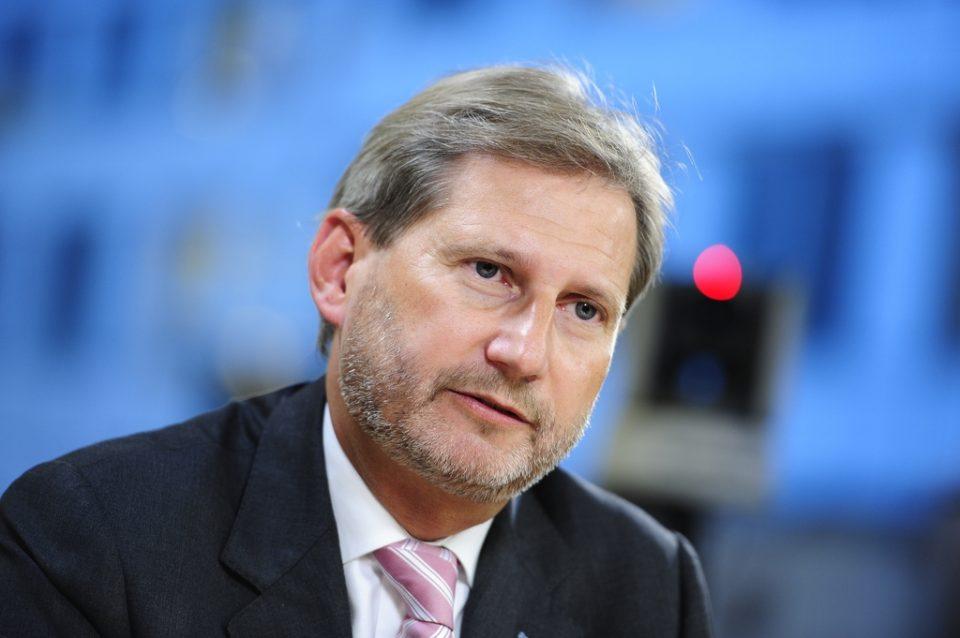 Хан назначен за трет мандат во идната Европска комисија