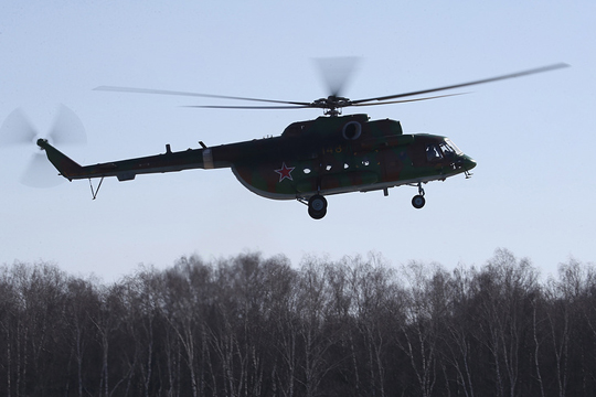 Не паднал хеликоптер – жителите се збуниле: Еве што точно се случило во Република Српска