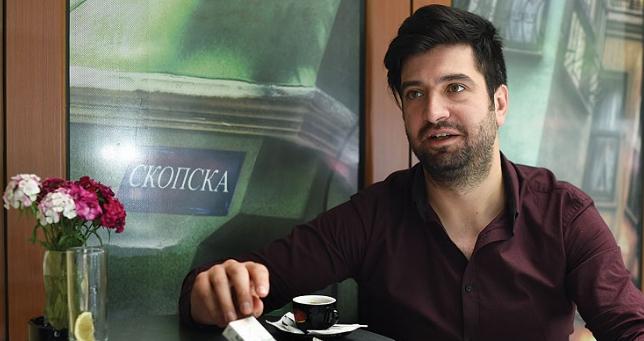 Ивор Мицкоски за Струмица на Заев: Какви лажови, каква превара, вие сте дамбетер од воени профитери