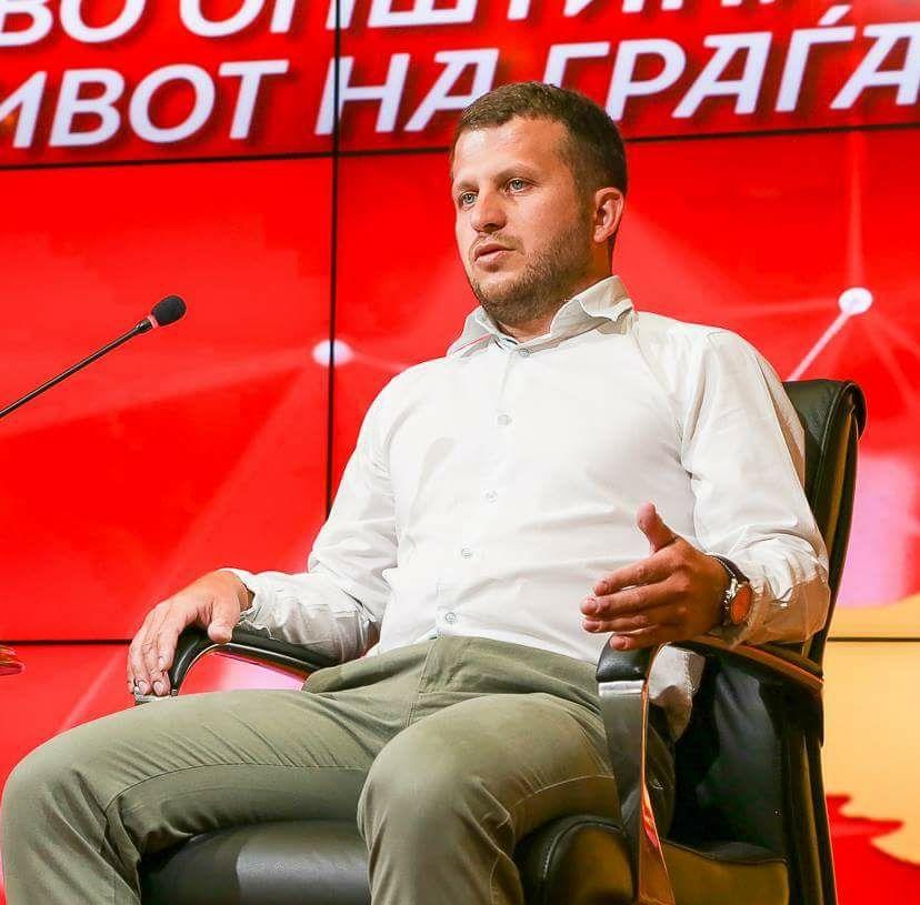 Мицевски до Шилегов: Граѓаните на Сопиште немаат метро, но имаат чест, достоинство и крената глава, каква вие немате ниту сега, ниту ќе имате до крајот на вашиот живот!