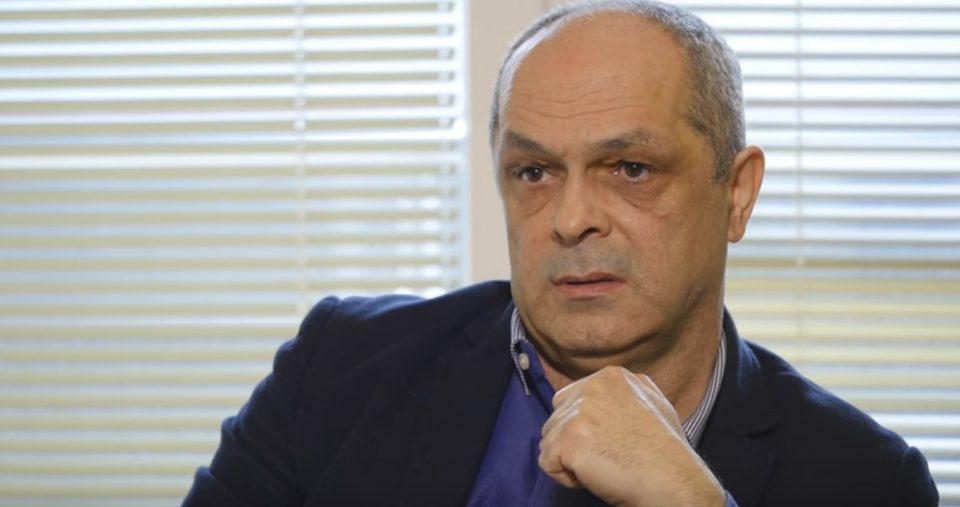 Јаневски: Дескоска може да предава само на факултет за комунална хигиена