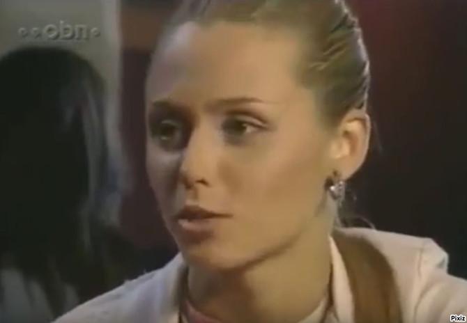 Ја запознавме како слатката Бојана: Познатата актерка денес е една од најубавите Србинки (ФОТО)