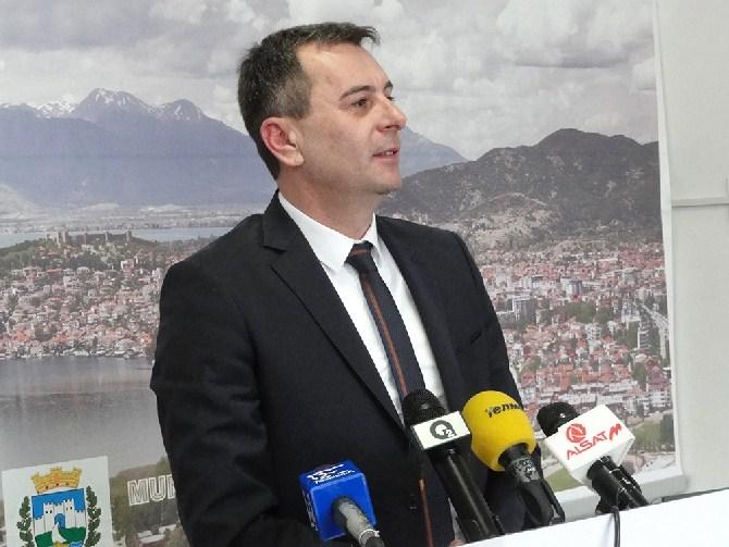 """""""За градоначалникот Стојаноски поважна е политиката отколку животот на поплавените граѓани"""""""