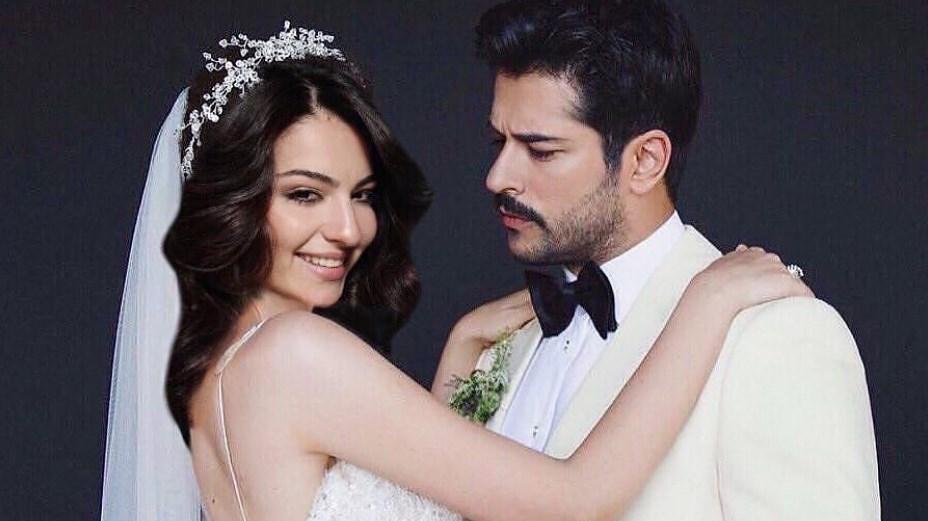 """Актерката од """"Карасевда"""" беше Мис на Турција пред 7 години (ФОТО)"""