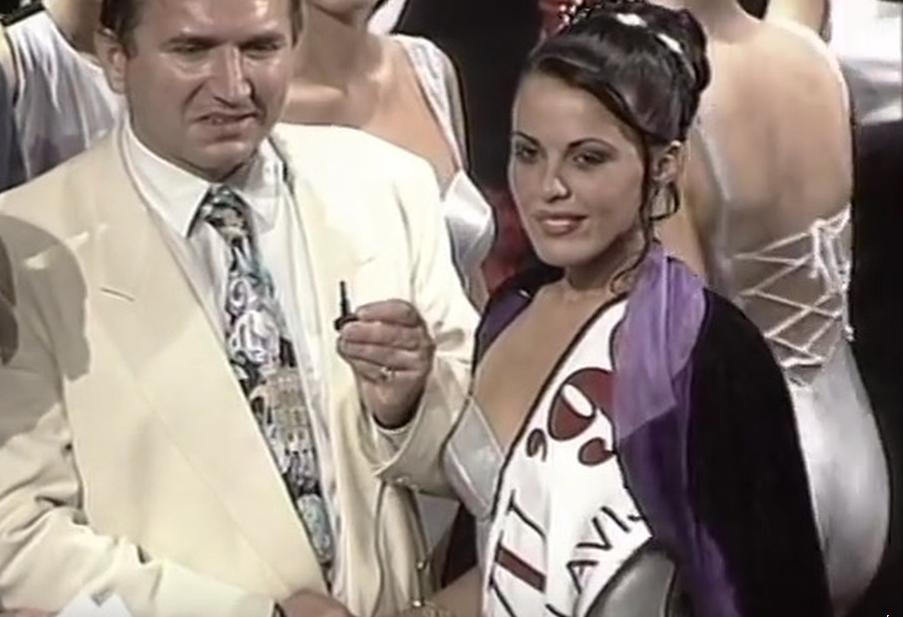 Од слатко девојче до секси заводничка: Како денес изгледа мисицата на Југославија?