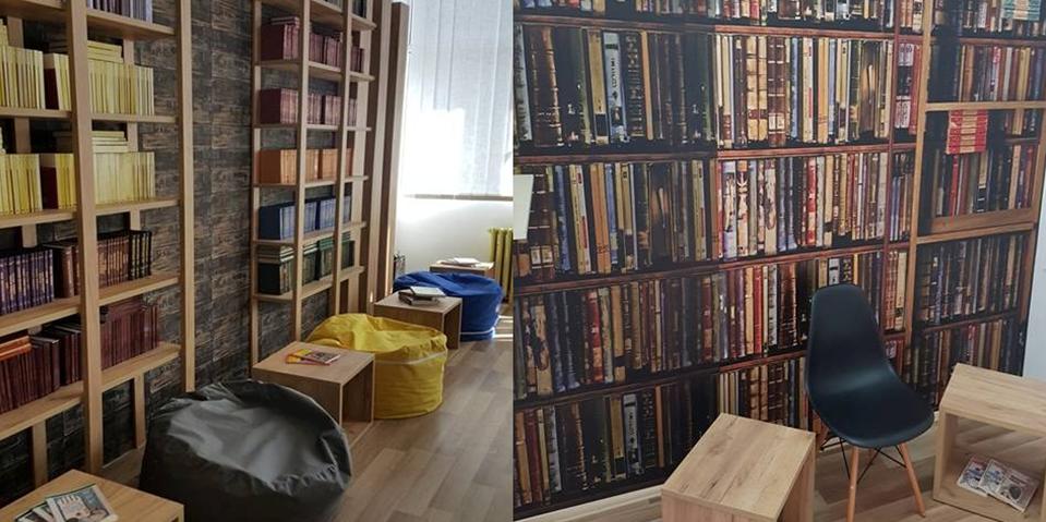 ФОТО: Визија за современо училиште стана реалност во Кавадарци