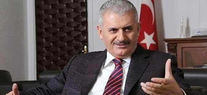 Јилдирим: Турција може да ја неутрализира секоја закана