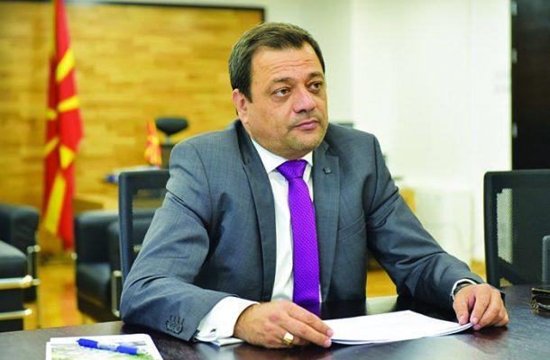 Анѓушев призна дека мерките воведени од времето на ВМРО се од голема корист