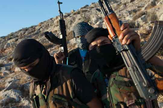 Уште еден Косовец убиен во Сирија