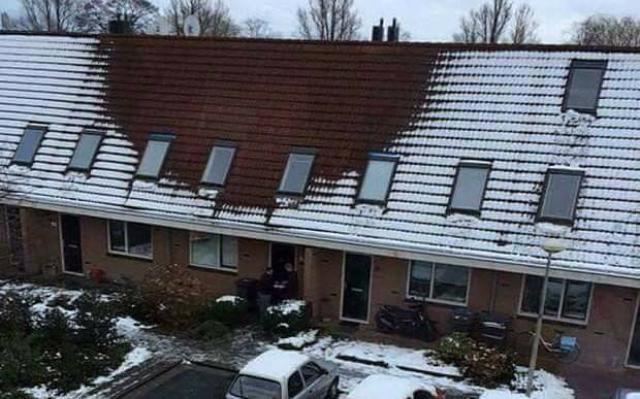 Полицијата со апел: Доколку забележите ваков покрив, веднаш повикајте нè (ФОТО)