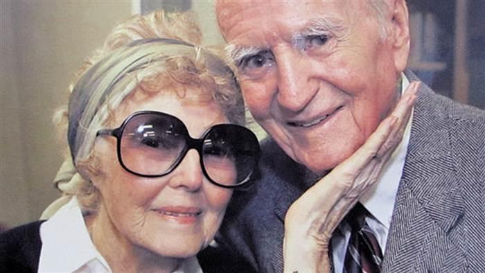 Најубавата љубовна приказна: По 75 години брак починале ден за ден, не можеле да бидат еден без друг