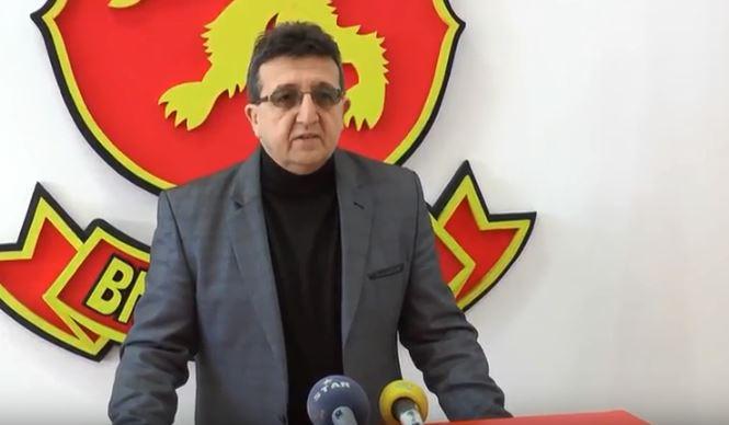 Здравков: Несериозниот однос на менаџментот ја остави штипската болница без греење во најстудените денови