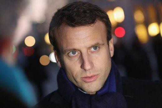 Макрон: Франција не се наоѓа на погрешен пат