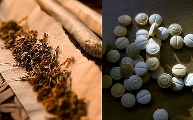 Кај двајца мажи од Гевгелија пронајдени екстази и кокаин