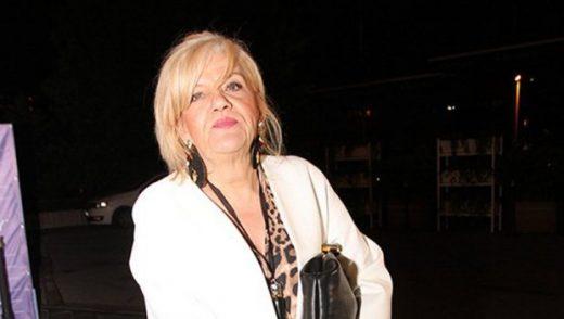 Марина Туцаковиќ првпат се огласи по повод тешката болест