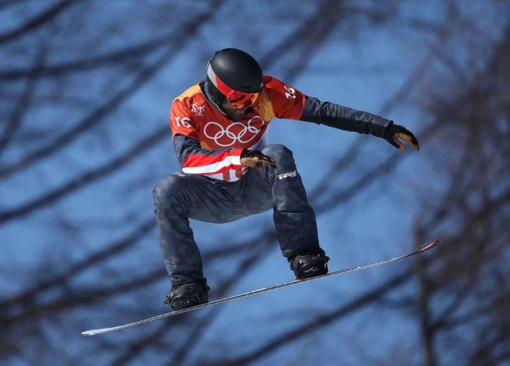ВИДЕО: Хорор повреда на ЗОИ, олимпиец си го скрши вратот