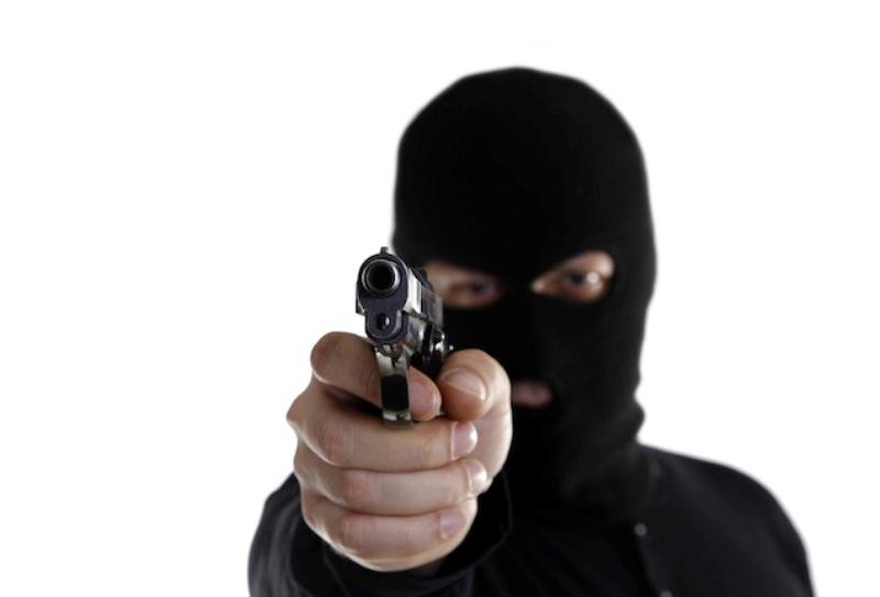 Ограбена обложувалница во Гостивар