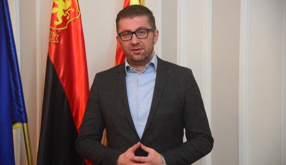 """""""ВМРО-ДПМНЕ не се согласува со зголемување на старосната граница за пензионирање, неспособноста на владата не треба да се крши на грбот на работниците"""""""