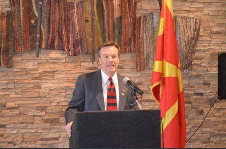 Владата расчистува со секој што има про-македонски ставови, Џејсон Мико разрешен од позицијата почесен конзул