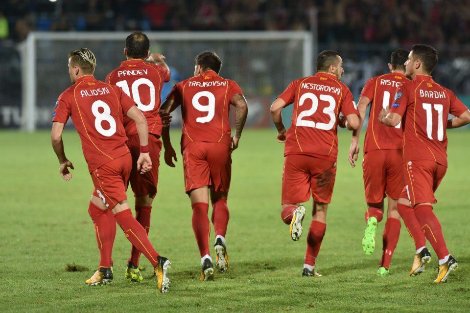 ФИФА: Македонија може до подобри резултати