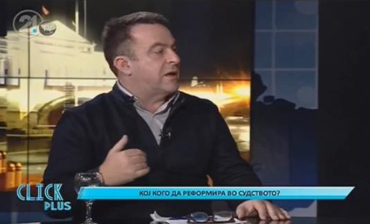 Новаковски: Не се почитуват роковите за донесување одлуки по однос на жалбите за обвинетите од 27 април