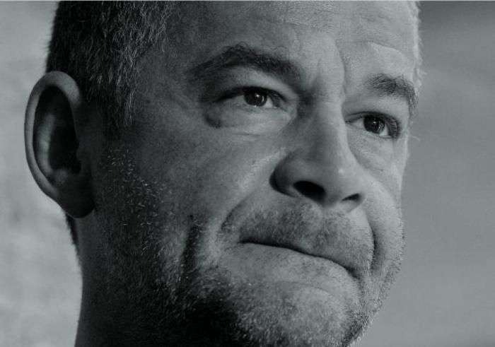 Објавата на Глоговац која го потресе Балканот по неговата смрт: Ова е последната порака на актерот (ФОТО)