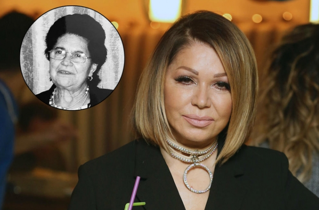 Пејачката не може да ја преболи смртта на мајка си: Имаше Алцхајмерова болест, а вака Неда некогаш збореше за неа