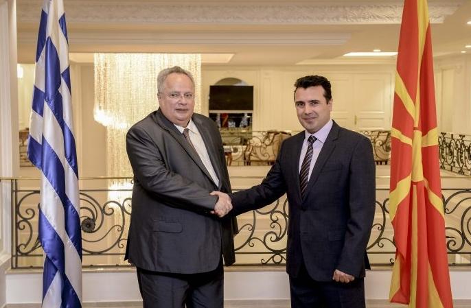 Што крие Заев: За македонската јавност сокриен договорот како класифициран документ, а грчката јавност го доби на увид