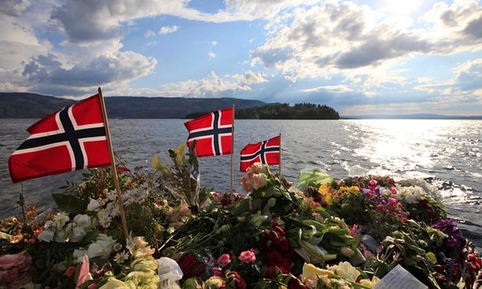 Норвешка ќе забрани полуавтоматско оружје