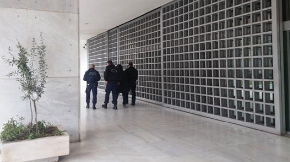 Одложено рочиштето за жалбата на Грујевски и Бошковски