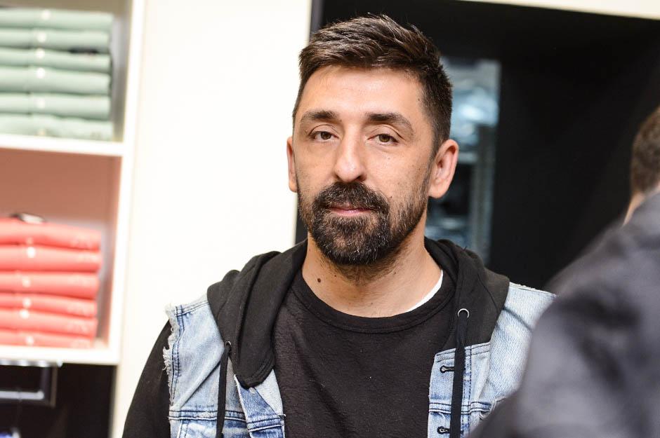 Огњен Амиџиќ призна дека се бори со здравствен проблем