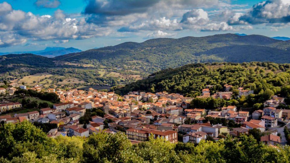 Италијанско гратче продава куќи за 1 евро