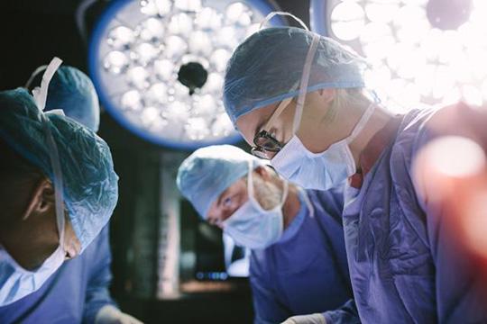 Несродна трансплантација на матични хематопоетски клетки стартува на Хематологија