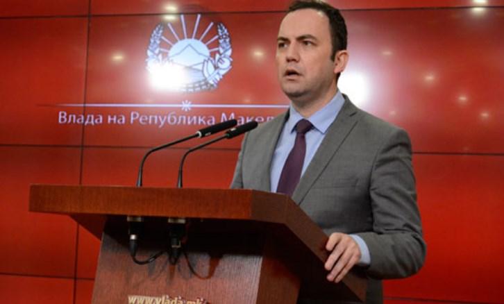 Османи: Одлуката да не одам во Бања Лука ја донесов како европеец, а не како Албанец