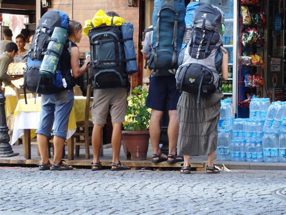 Германците во 2017 година патувале најмногу во изминатите десет години