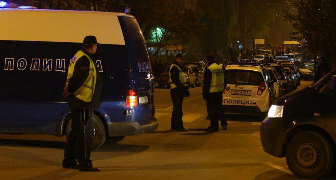 Голем број пијани возачи на скопските улици синоќа: МВР повторно со зајакната акциска контрола