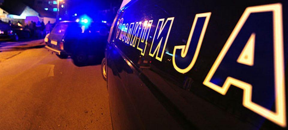 Вечерва голема полициска акција во Сити мол, се трага по дрога и оружје